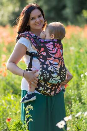 Bellema, NATIGO CARRIER, [100% cotton]