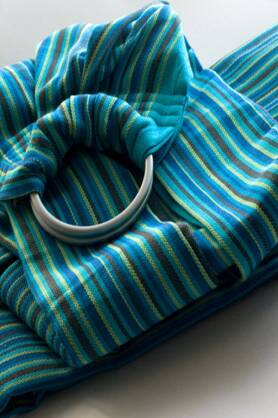 Rodos, RING SLING, [100% cotton]