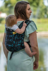 Formula, ONBUHIMO CARRIER, [100% cotton]