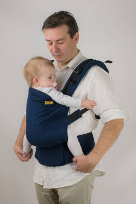 Boston, NATIGO CARRIER [100% cotton]