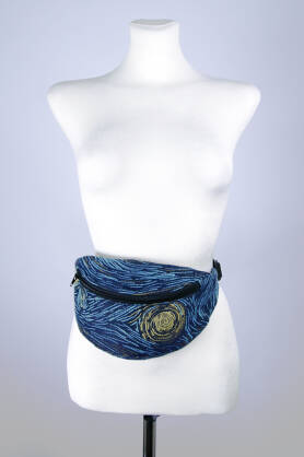 Waist Bag, Starry Night