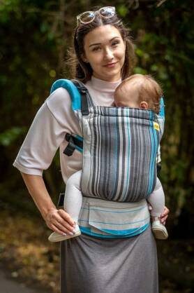 BABY Grenlandia, NATIGO CARRIER, [100% cotton]