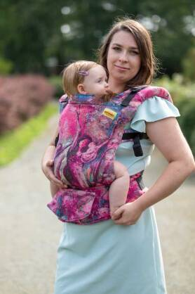 Vita, NATIGO CARRIER, [100% cotton]