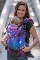 Cosmos, NatiGrow Adjustable Carrier, [100% cotton]