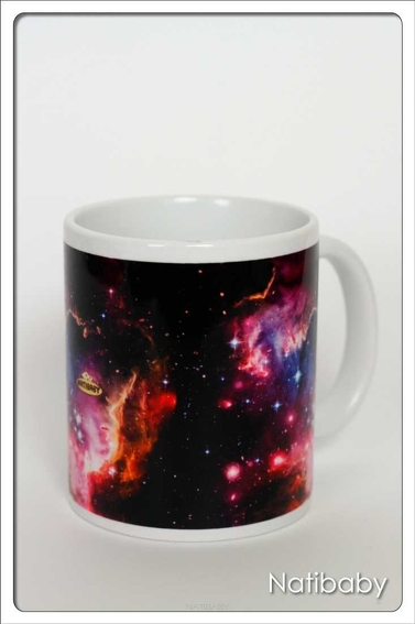 Becher NatiMug Cosmos
