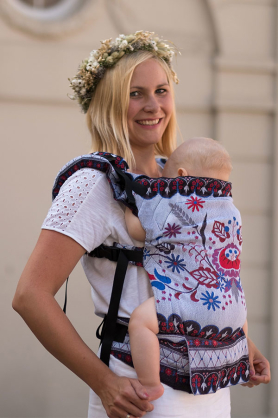 Barankula Biola, NATIGO CARRIER, [100% cotton]