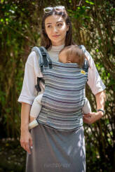 Nepal, NatiGrow Adjustable Carrier, [100% cotton]