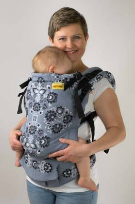 Folk Mono, NatiGrow Adjustable Carrier