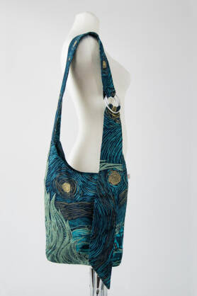 NatiBeauty Bag Starry Night