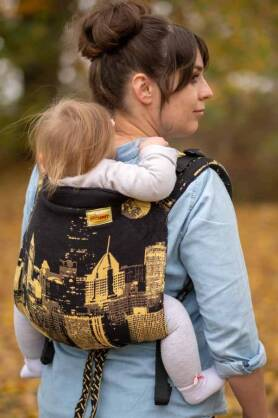 STANDARD Steel City, ONBUHIMO CARRIER, [100% cotton]