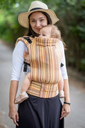 BABY Dakar, NATIGO CARRIER, [100% cotton]