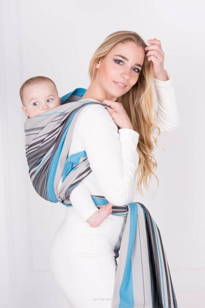 Grenlandia, WRAP, [100% cotton], sp.off. baby wrap, baby wraps, babywearing, wrap, wraps, for children, for child, sling, slings, baby sling, baby slings