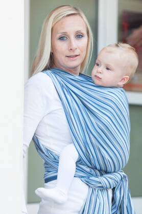 Sweden, WRAP, [100% cotton]