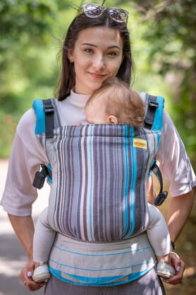 Grenlandia, NATIGO CARRIER, [100% cotton]