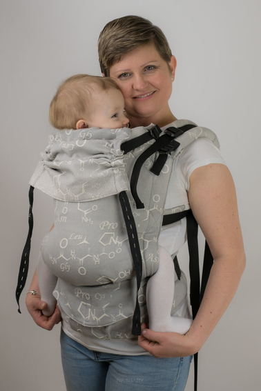 Oxytocin Haarma, NatiGrow Adjustable Carrier