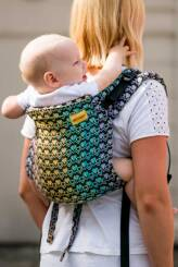 Rythm of the Heart, ONBUHIMO CARRIER, [100% cotton]