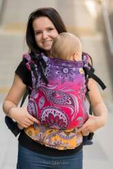 Daydream Mystic, NatiGrow Adjustable Carrier, [100% cotton]