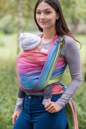 New Morning, RING SLING, [100% cotton]