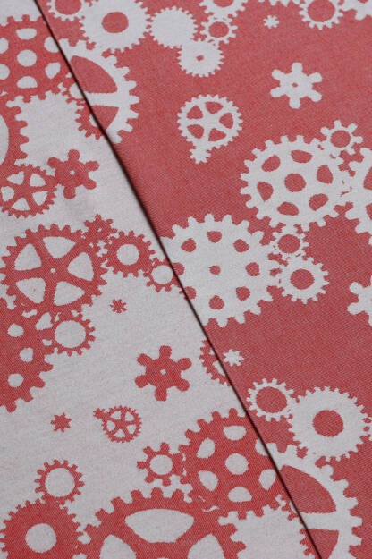 Cogs Poland, WRAP, [100% cotton]