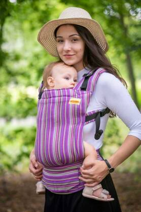 Prowansja, NATIGO CARRIER, [100% cotton]