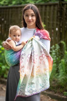 Oxytocin Koloro, Ring Sling, [100% cotton]