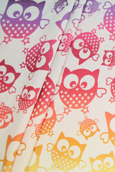 Mysterious Owls Day SCRAPS