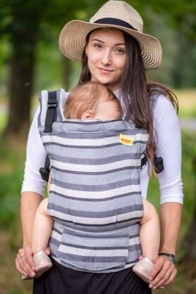 Fuego, NATIGO CARRIER, [100% cotton]