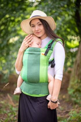 Amazonia, NATIGO CARRIER, [100% cotton]