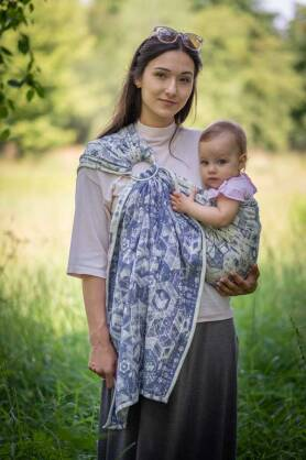Technology, Ring Sling, [100% cotton]