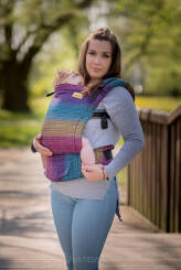 Rainbow Roam, NATIGO CARRIER