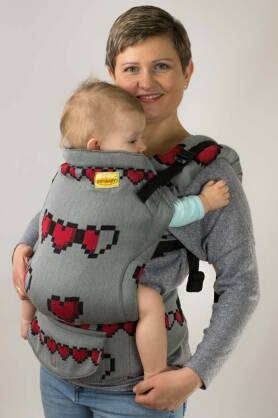 Life Plus, NATIGO CARRIER