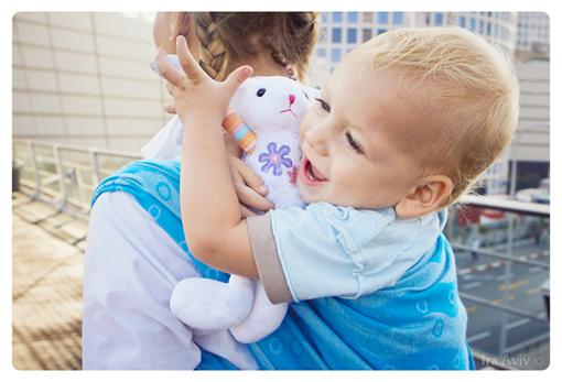NATIBABY-chusty dla dzieci-dlaczego nosić